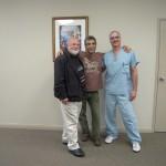 Dr Sims Dr Camhi & Dr Ramo