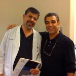 Dr. Kashanchi, Dr. Ramo