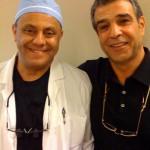 Dr. Gilani, Dr. Ramo