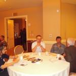 Dr Kashanchi, Dr Oskoui and Dr Aviaz