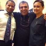 Mr. Foreman, Dr. Ramo, Linda